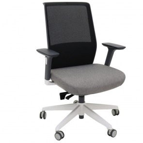 Zoe Mesh Back Adjustable Office Chair