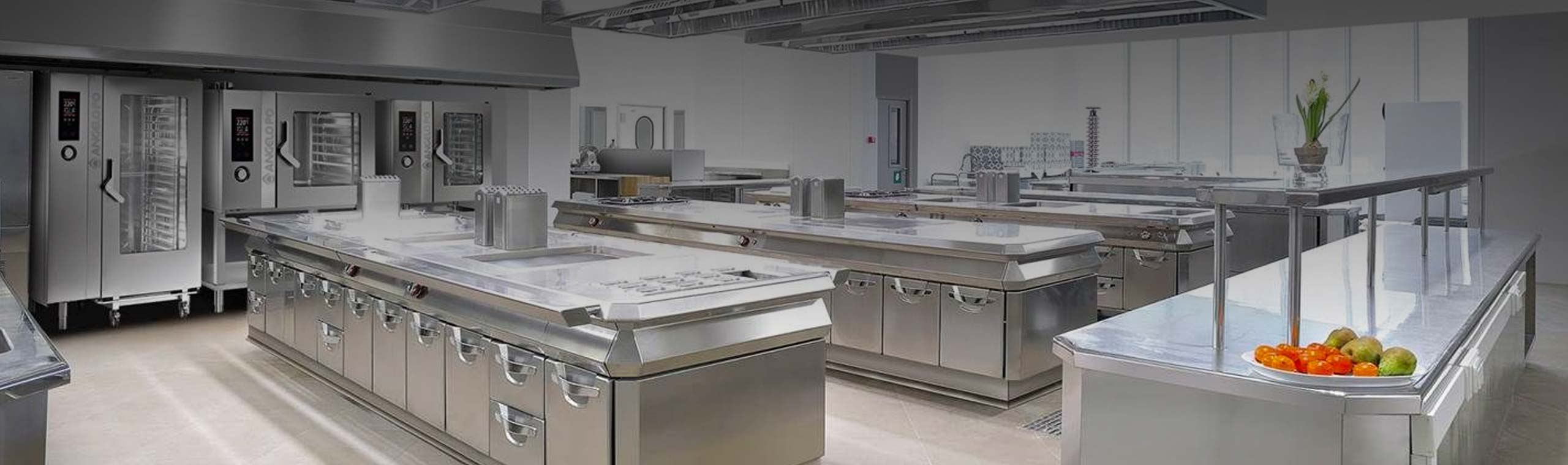 Hospitality Equipment, Commercial Kitchen Equipment and Catering Equipment