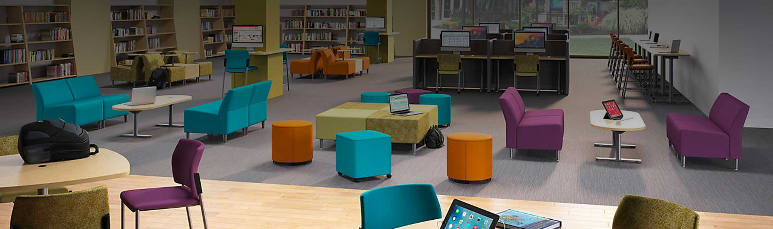Education Furniture and School Furniture