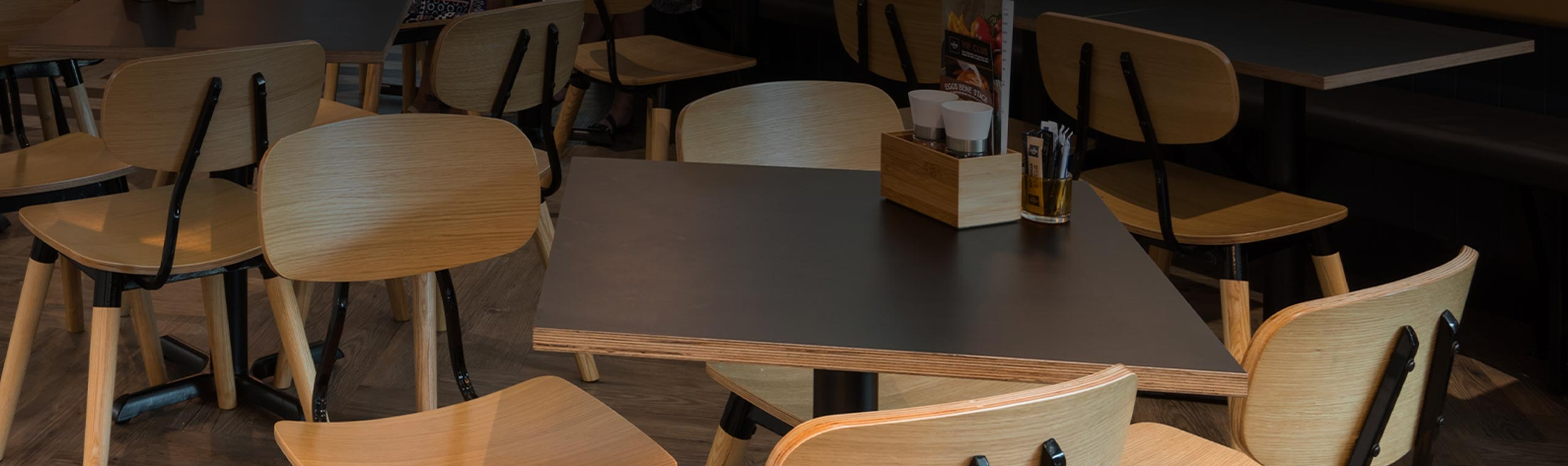 Hospitality Table Tops
