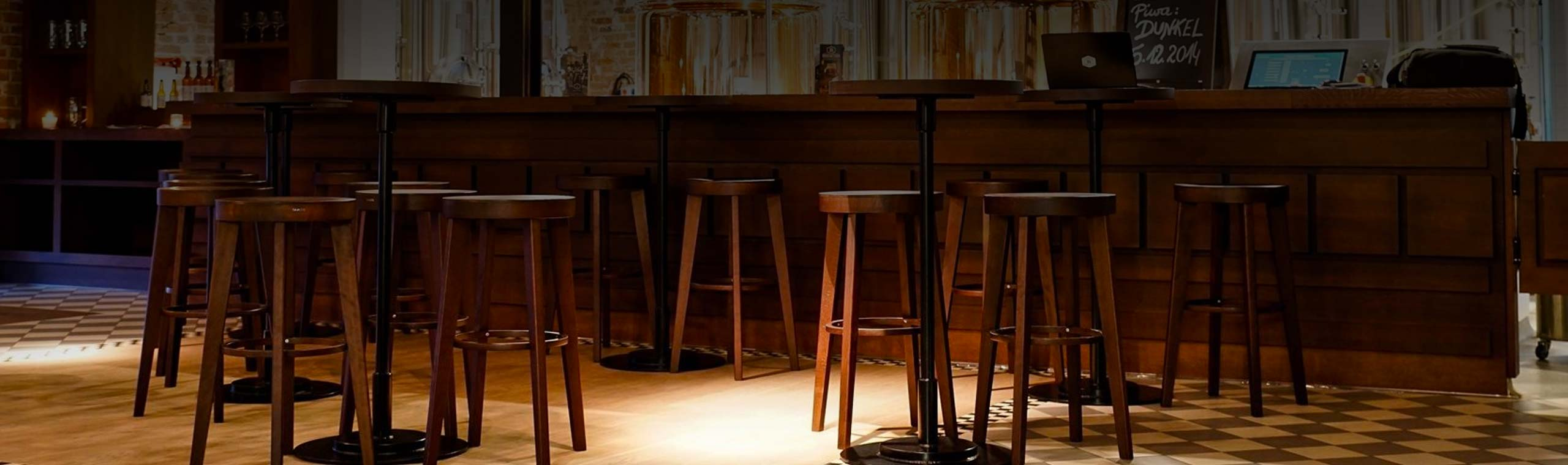 Hospitality Pub Furniture
