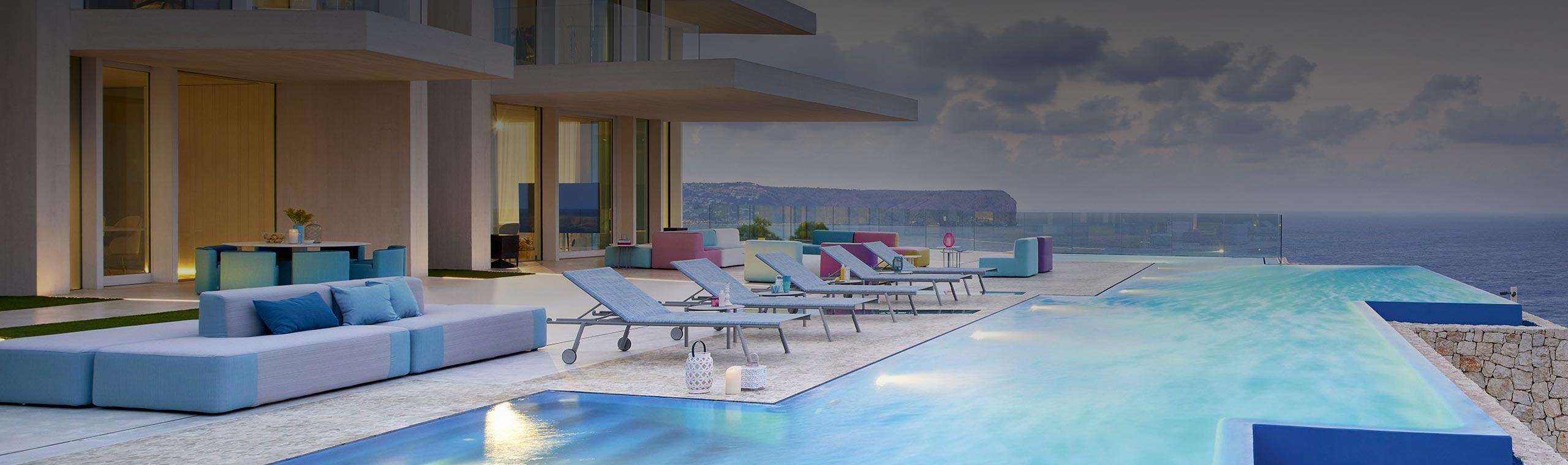 Hospitality Resort Furniture