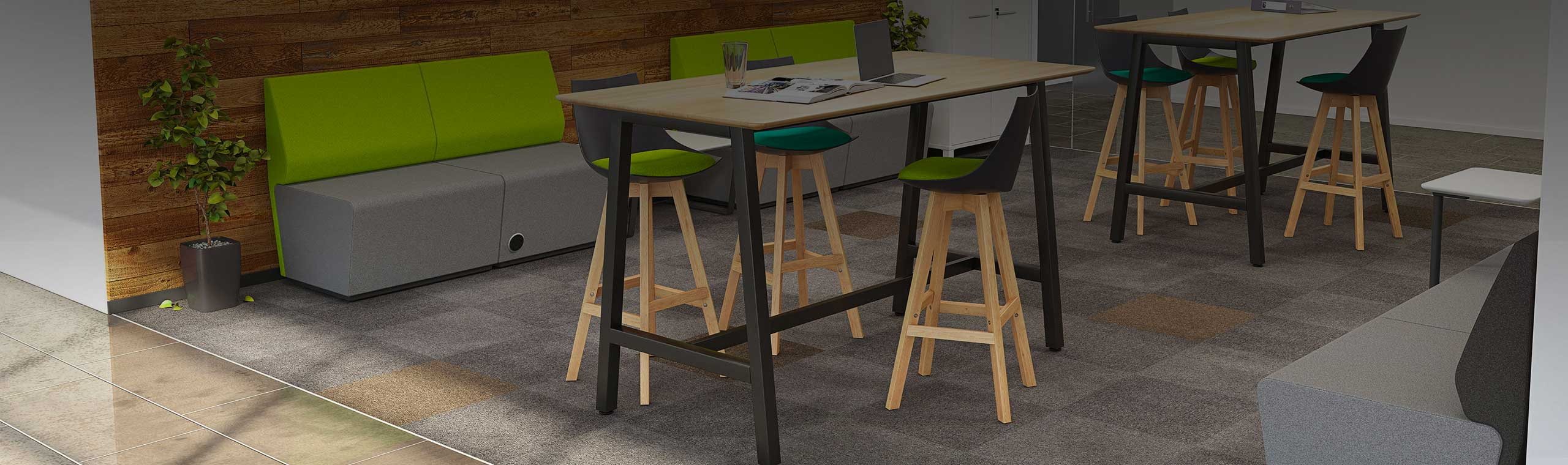 Office Breakout Furniture