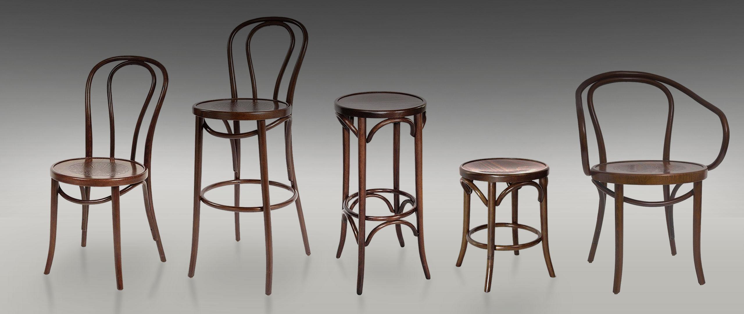 Bentwood Furniture