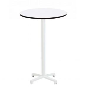 Compact Laminate Bar Tables