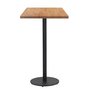 Eco Timber Bar Tables
