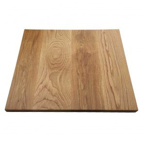 Oak Table Tops