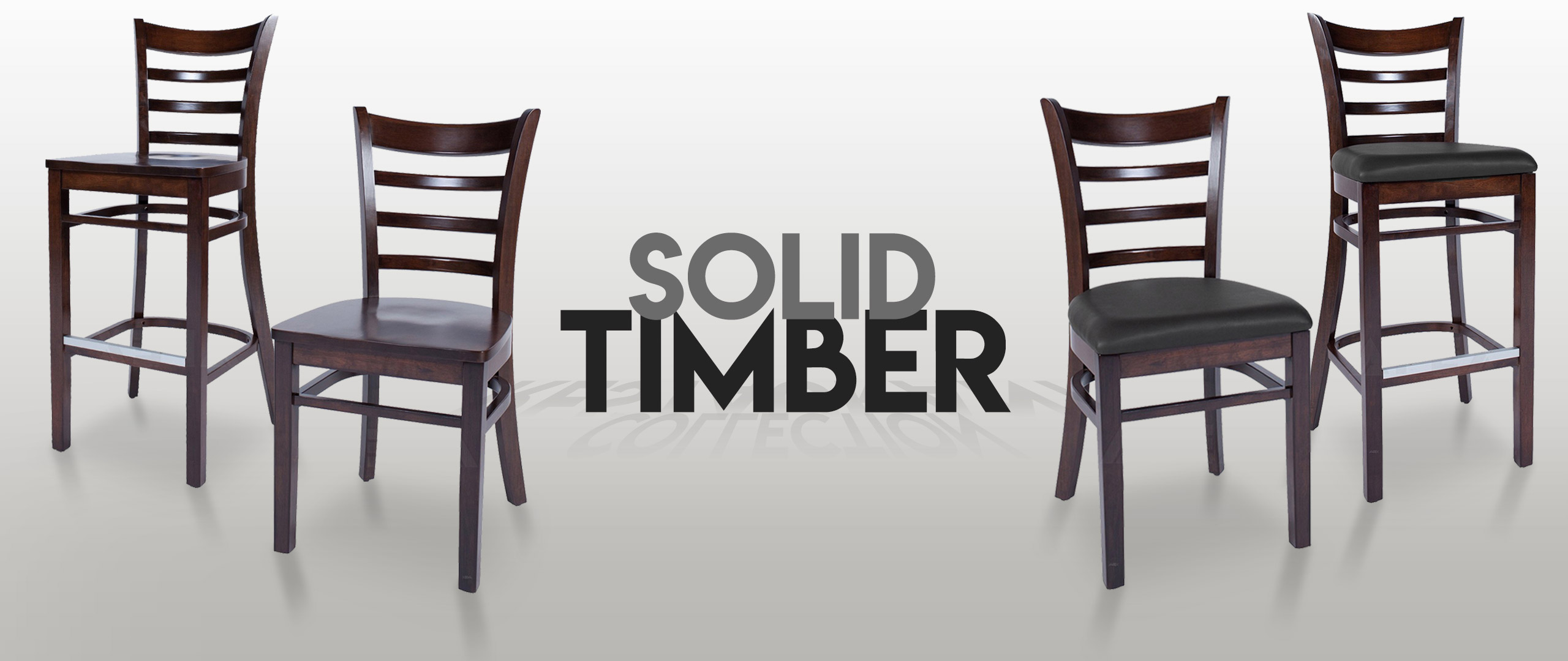 Solid Timber Furniture